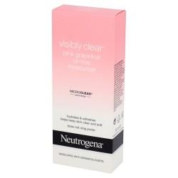 Neutrogena Visibly Clear Krem do twarzy nawilżający  50ml
