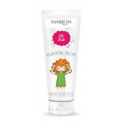 Marion Mała Stylistka Balsam na małe sprężynki dla dziewczynek  75ml