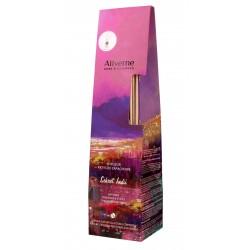Allverne Home & Essences Dyfuzor z patyczkami zapachowymi Sekret Indii  50ml