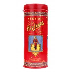 Versace Red Jeans woman Woda toaletowa  75ml