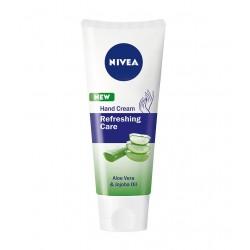 NIVEA Hand Cream Krem do rąk Refreshing Care  75ml