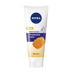 NIVEA Hand Cream Krem do rąk Protective Care  75ml