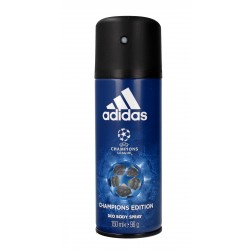 Adidas Champions League UEFA Champion Edition IV Dezodorant spray  150ml