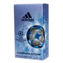 Adidas Champions League UEFA Champion Edition IV Woda po goleniu  50ml