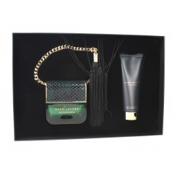 Marc Jacobs Decadence Zestaw prezentowy (edp. 50ml+body lotion 75ml)