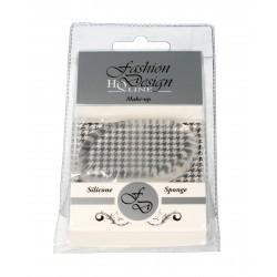 Top Choice Fashion Design Gąbka silikonowa do fluidów (36675)  1szt