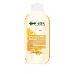 Garnier Skin Naturals Botanical Flower Honey Mleczko do demakijażu przywracające komfort  200ml