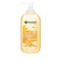 Garnier Skin Naturals Botanical Flower Honey Żel do mycia przywracający komfort  200ml