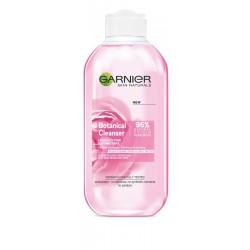 Garnier Skin Naturals Botanical Rose Water Tonik łagodzący  200ml