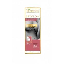 Bielenda Sexy Look Intensywne Serum modelujące biust Liftingująca Mezoterapia  125ml