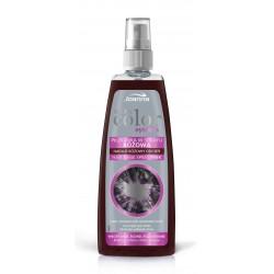 Joanna Ultra Color System Płukanka do włosów różowa w sprayu  150ml