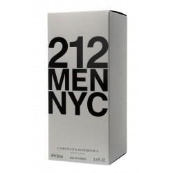 Carolina Herrera 212 Men NYC Woda Toaletowa 100ml