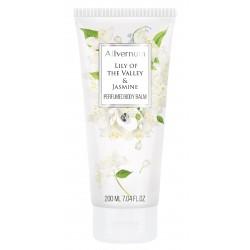Allvernum Lily of the Valley & Jasmine Balsam do ciała perfumowany  200ml