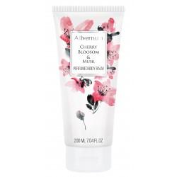Allvernum Cherry Bloosom & Musk Balsam do ciała perfumowany  200ml