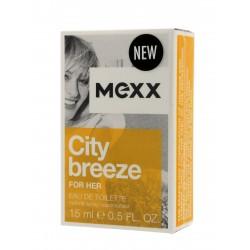 Mexx City Breeze for Her Woda toaletowa  15ml