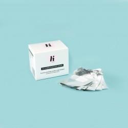 Hi Hybrid Folie do usuwania lakieru hybrydowego  1op.-50szt