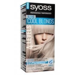Schwarzkopf Syoss Farba do włosów Cool Blonds 12-59 Chłodny Platynowy Blond  1op.