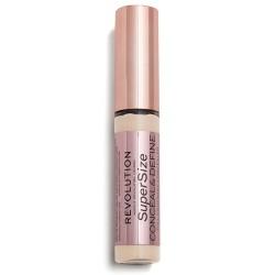 Makeup Revolution, korektor Conceal and Define Concealer C3, 3,4 ml