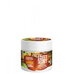Farmona Sweet Secret Krem do ciała regenerujący Orange  200ml