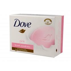 Dove Pink Mydło w kostce nawilżające  100g