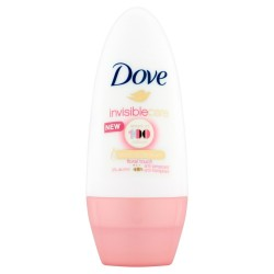 Dove Invisible Care Dezodorant roll-on Floral Touch  50ml