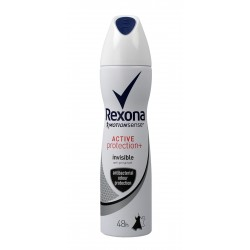 Rexona Motion Sense Woman Dezodorant spray Active Protection+ Invisible  150ml