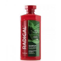 Farmona Radical Szampon wzmacniający do włosów osłabionych i wypadających Skrzyp  400ml