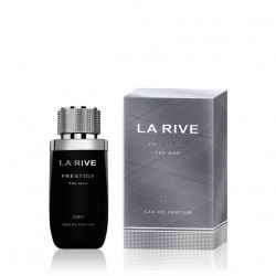La Rive for Men Prestige Grey Woda Perfumowana  75ml