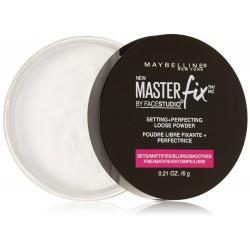 Maybelline Master Fix Puder sypki Translucent  6g
