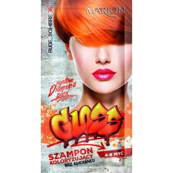 Marion Szampon koloryzujący Gloss nr 36 Rude Sombre  40ml