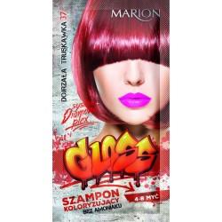 Marion Szampon koloryzujący Gloss nr 37 Dojrzała Truskawka  40ml