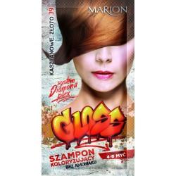 Marion Szampon koloryzujący Gloss nr 39 Kasztanowe Złoto  40ml