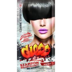 Marion Szampon koloryzujący Gloss nr 41 Czarne Espresso  40ml