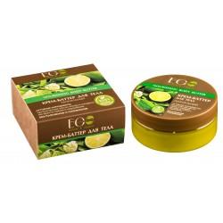EOLaboratorie Body Butter Krem-masło do ciała odżywcze  150ml