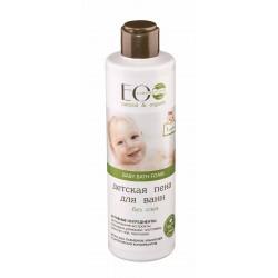 EOLaboratorie Baby Płyn do kąpieli dla dzieci 1+  250ml