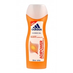 Adidas for Woman Adipower Żel pod prysznic  250ml