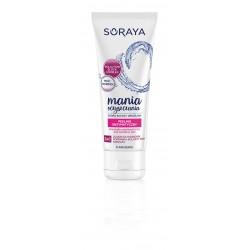 Soraya Mania Oczyszczania Peeling enzymatyczny 3w1 - cera sucha i wrażlliwa  75ml