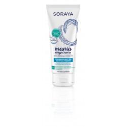 Soraya Mania Oczyszczania Żel oczyszczający do mycia twarzy 3w1 - cera normalna i mieszana  150ml