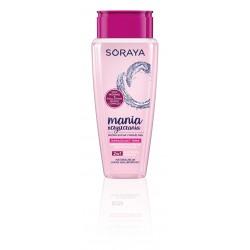 Soraya Mania Oczyszczania Tonik nawilżający 2w1 - cera sucha i wrażliwa  200ml