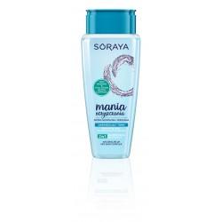 Soraya Mania Oczyszczania Tonik odświeżający 2w1 - cera normalna i mieszana  200ml