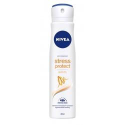 Nivea Dezodorant STRESS PROTECT spray damski  250ml
