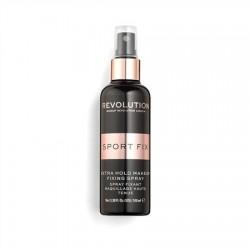 Makeup Revolution Utrwalacz makijażu Sport Fix, 150 ml