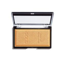 Makeup Revolution Rozświetlacz Gold Ingot, 12 g