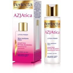 Perfecta Azjatica White Lotion-primer na dzień i noc- Detox,silne nawilżenie  110ml