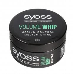 Schwarzkopf Syoss Suflet do włosów nadający objętość Volume Whip  100ml