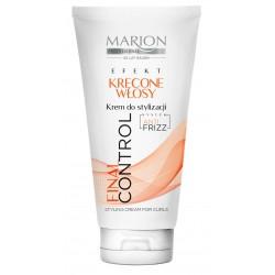 Marion Final Control Krem do stylizacji Kręcone Włosy  150ml