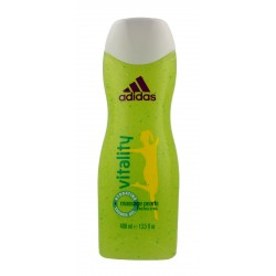 Adidas Vitality Żel pod prysznic dla kobiet  400ml
