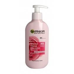 Garnier Skin Naturals Botanical Rose Water Kremowy żel łagodzący  200ml