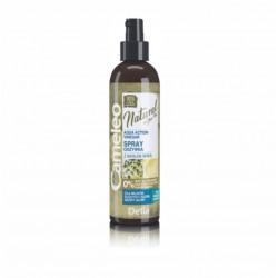 Delia Cosmetics Cameleo Natural Aqua Action Odżywka-spray octowy nawilżający 200ml