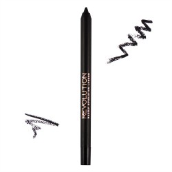 Makeup Revolution, kredka do oczu Pro HD Smoky Eyeliner Waterproof, 1 szt